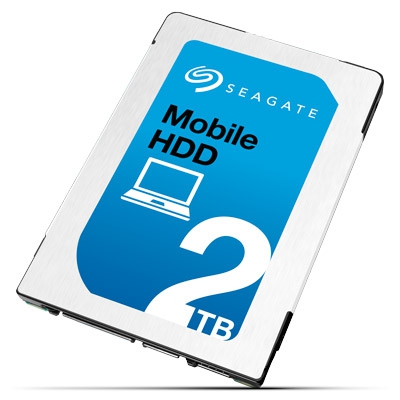 Seagate ST2000LM007 2TB
