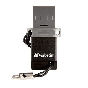 Verbatim Store n GO OTG 16GB