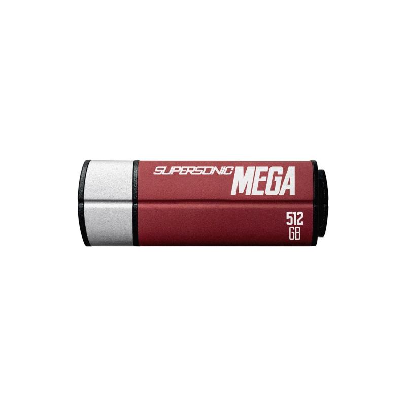 Patriot Supersonic Mega 512GB