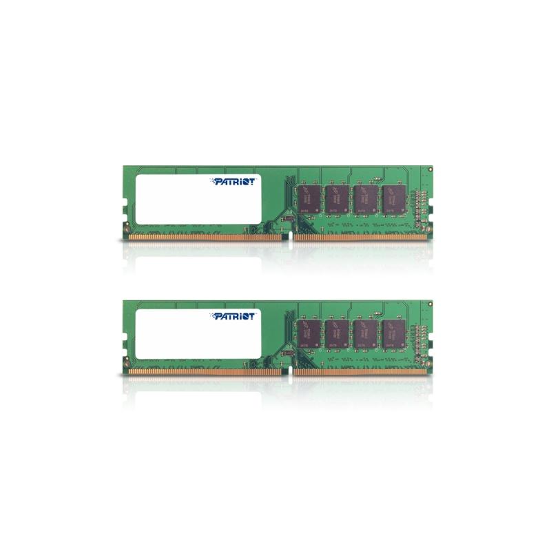 Patriot DIMM 32GB DDR4-2133 (PSD432G2133K)