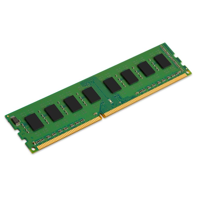Kingston DIMM 4GB DDR3-1333 SR