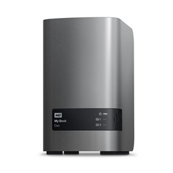 Western Digital My Book Duo 4TB