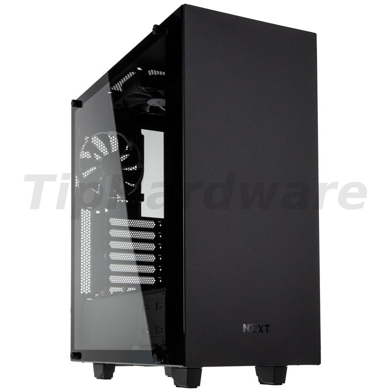 NZXT S340 Elite Window černá