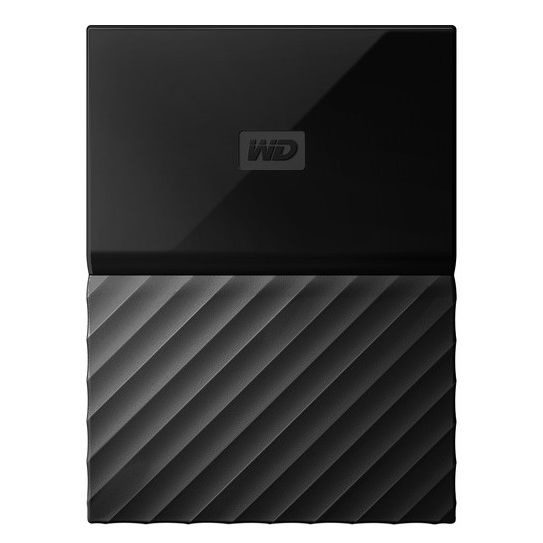 Western Digital My Passport pro Mac 1TB