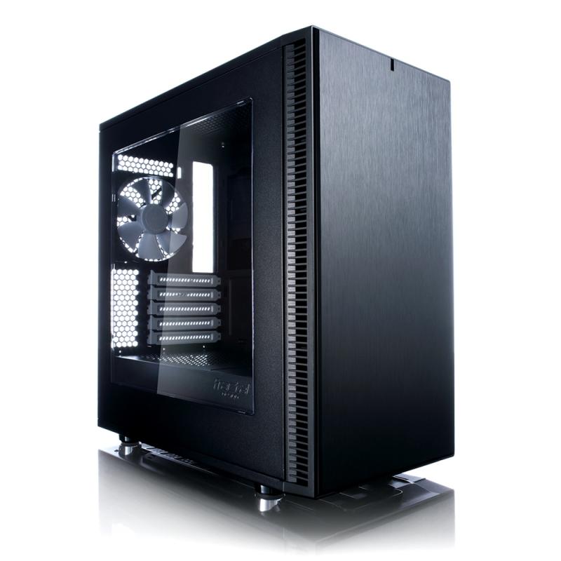 Fractal Design Define Mini C Window