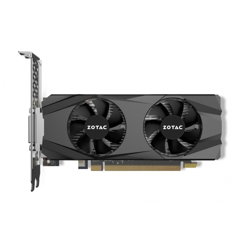 Zotac GeForce GTX 1050 LP