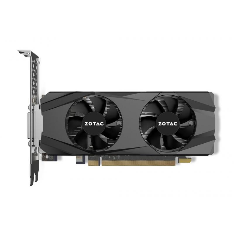 Zotac GeForce GTX 1050 Ti LP