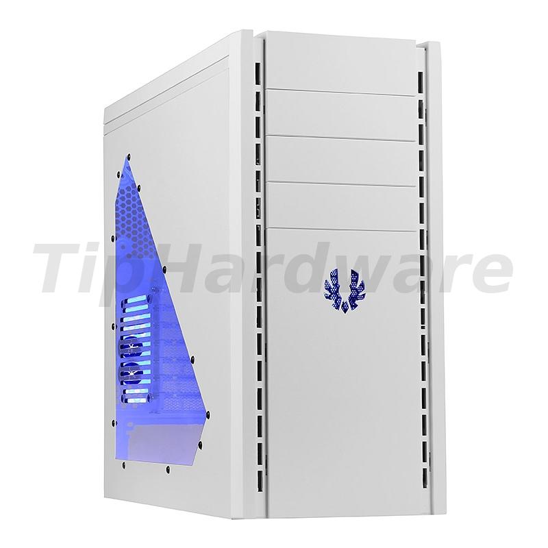 BitFenix Shinobi Core Window bílá
