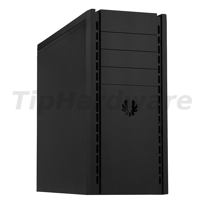BitFenix Shinobi Core černá