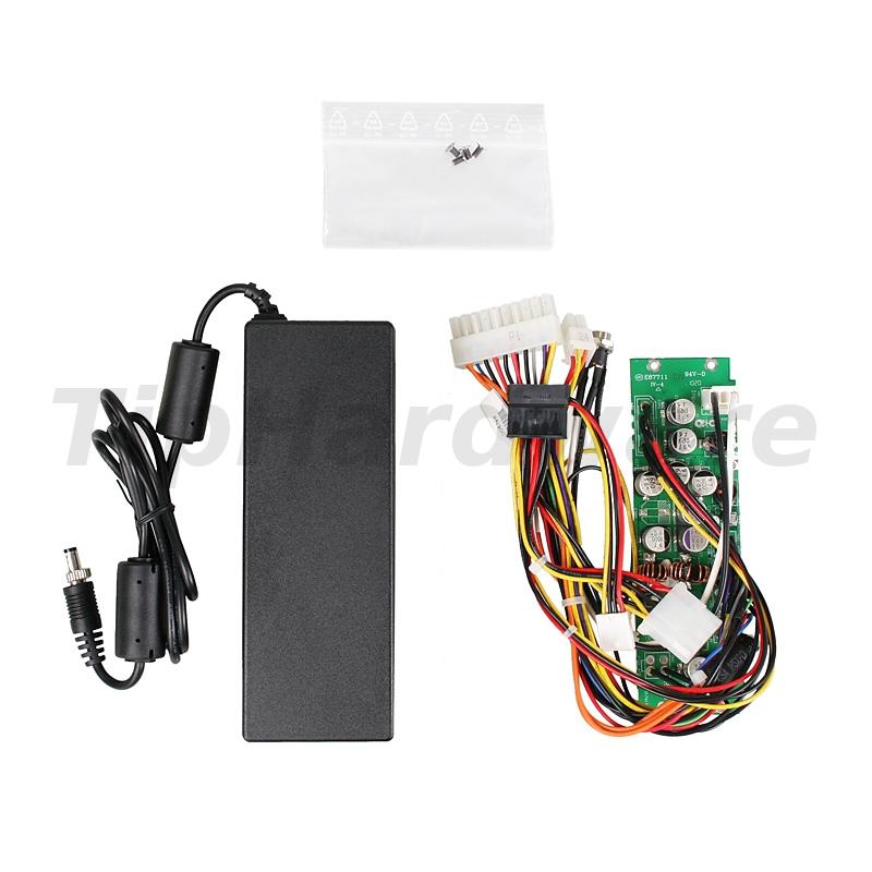Impactics 84 Watt AC-DC Adapter + 130 Watt