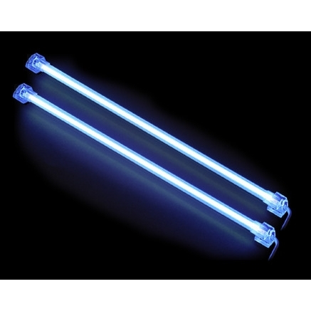 Revoltec Cold Cathode V2 Twin-Set 30cm - blue