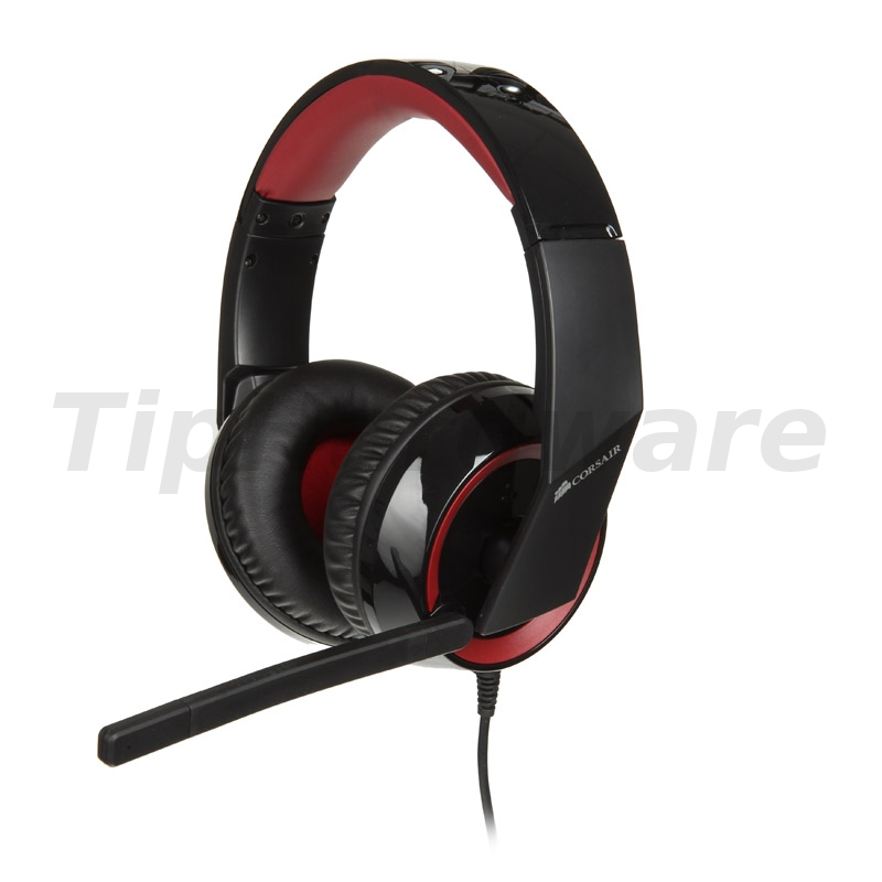 Corsair Raptor HS 40 7.1 USB Gaming Headset