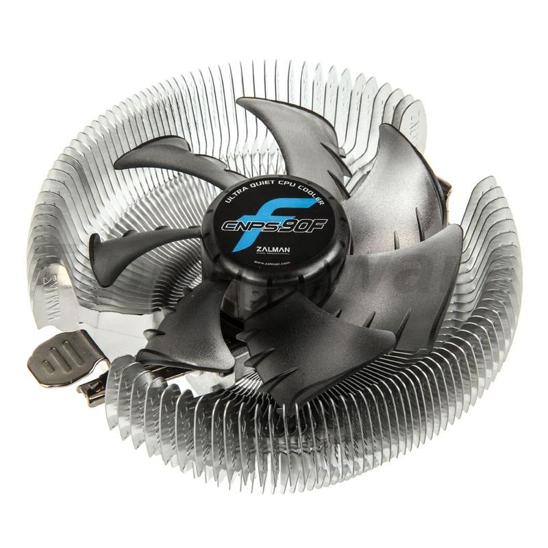 Zalman CNPS90F Ultra Quiet