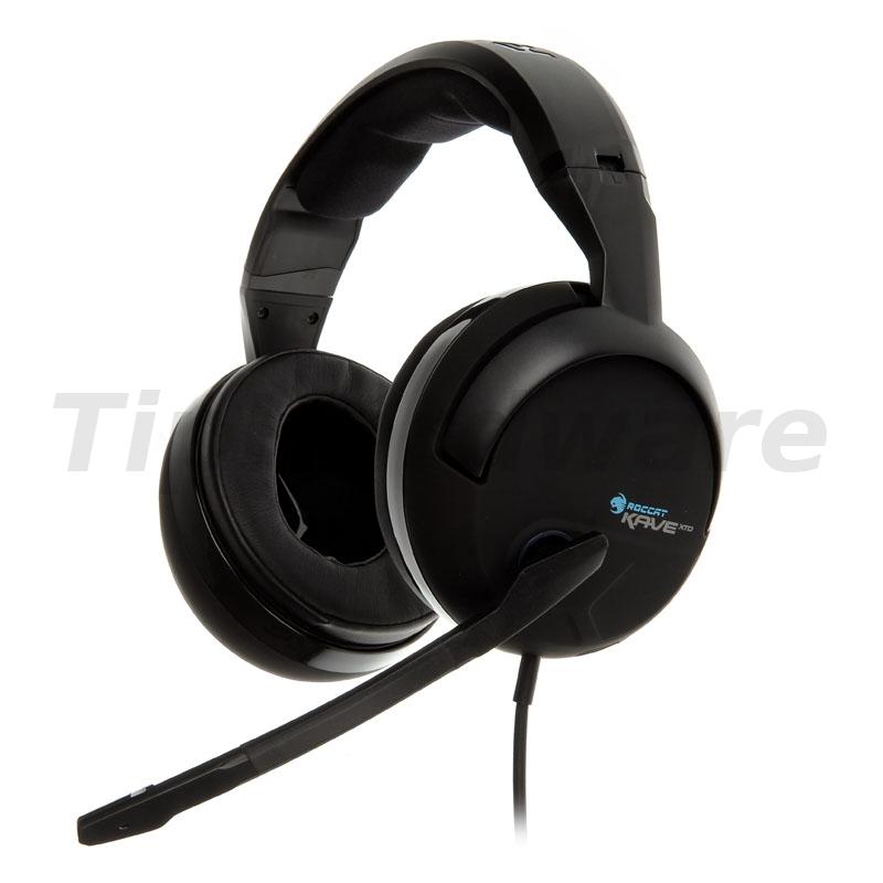 ROCCAT Kave XTD 5.1 Digital Premium 5.1 Headset