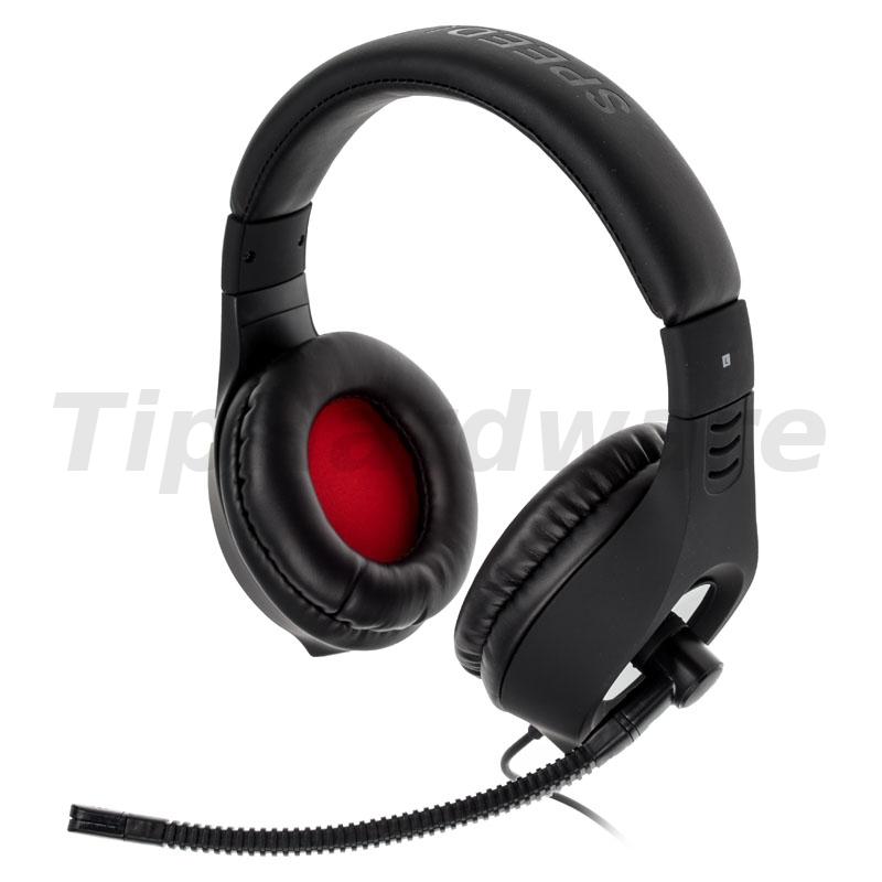 SPEEDLINK Coniux Stereo Gaming Headset - black
