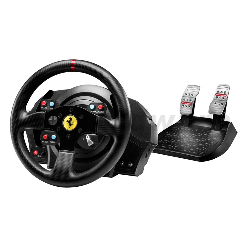 Thrustmaster T300 GTE volant pro PC/PS3/PS4