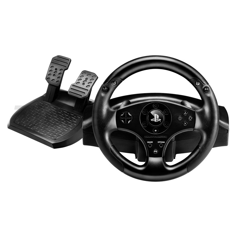 Thrustmaster T80 RS volant pro PS4/PS3