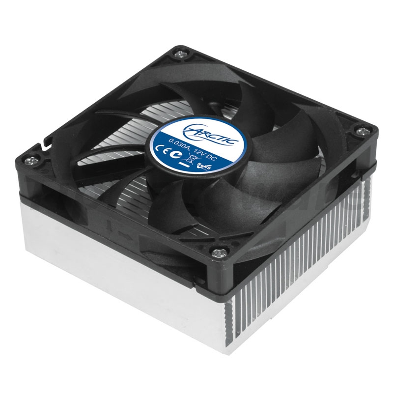 Arctic Alpine M1 CPU Cooler, Socket AM1 - 80mm