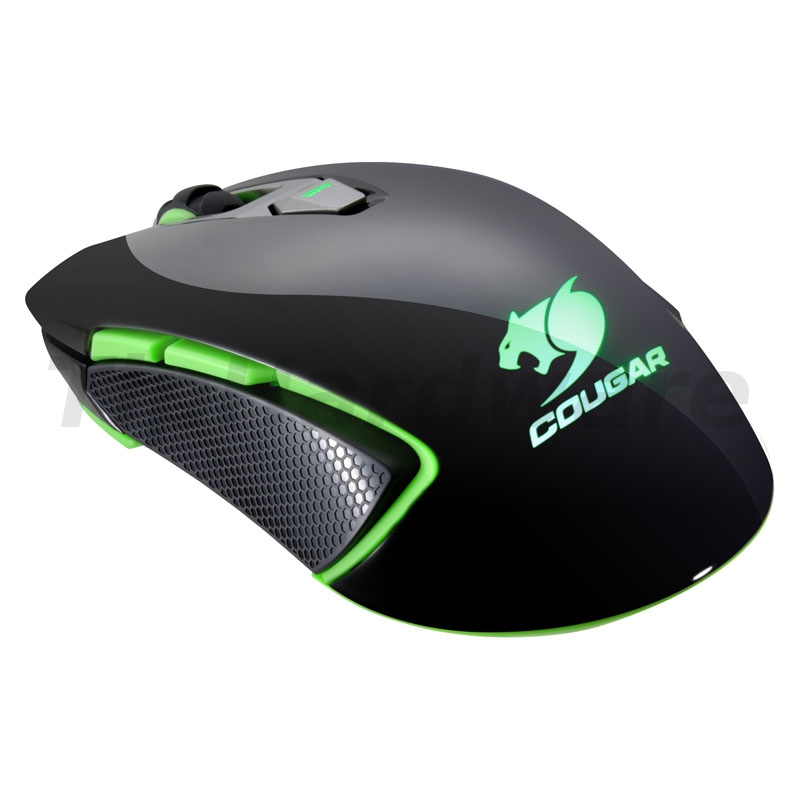 Cougar 450M optical Gaming Mouse - black