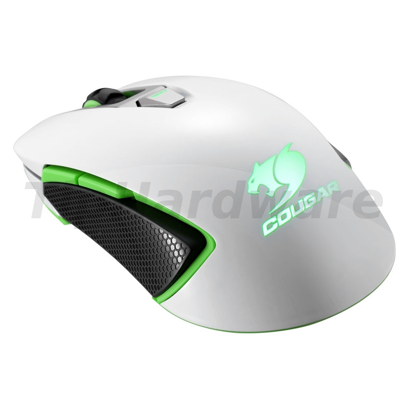 Cougar 450M optical Gaming Mouse - white