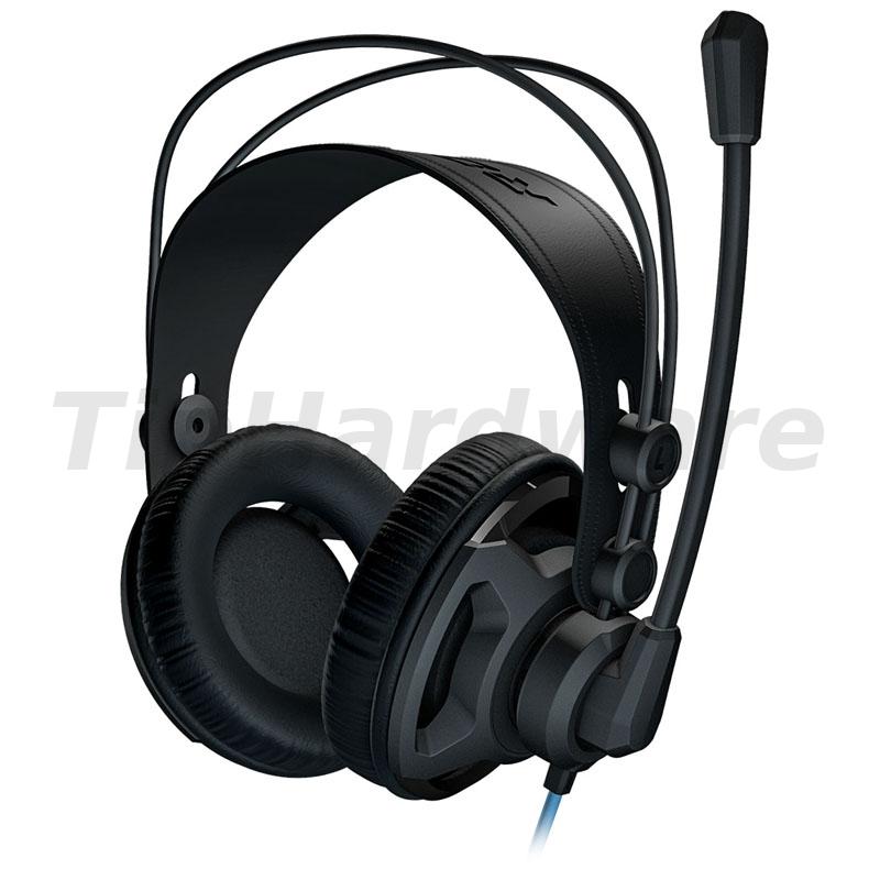 ROCCAT Renga Gaming Headset - black