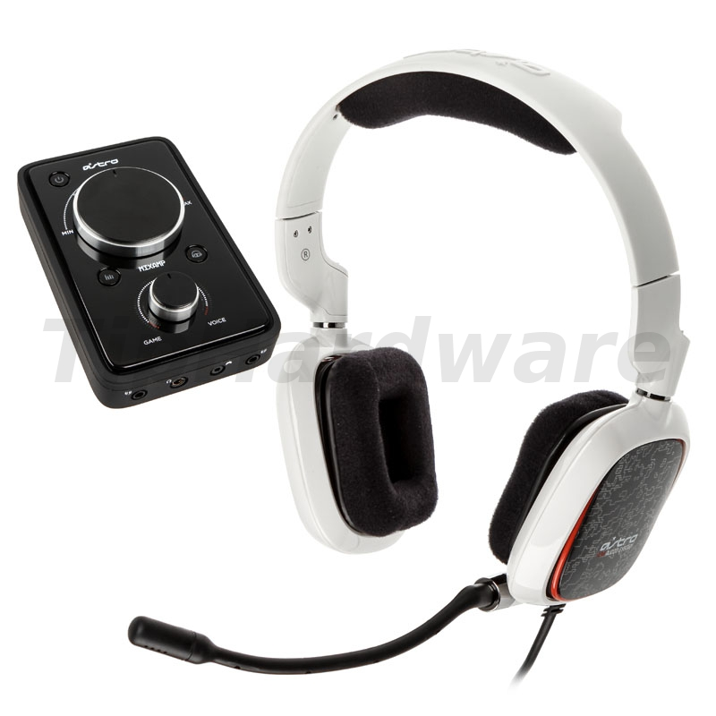 Astro Gaming A30 Audio System - white