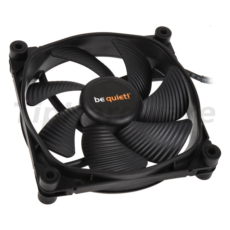 be quiet! FAN Silent Wings 3 - 120mm PWM High Speed