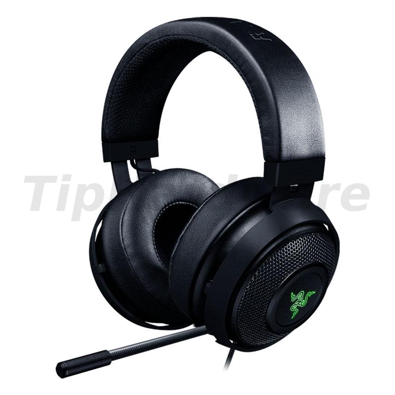 Razer Kraken 7.1 V2 Surround-Headset - black