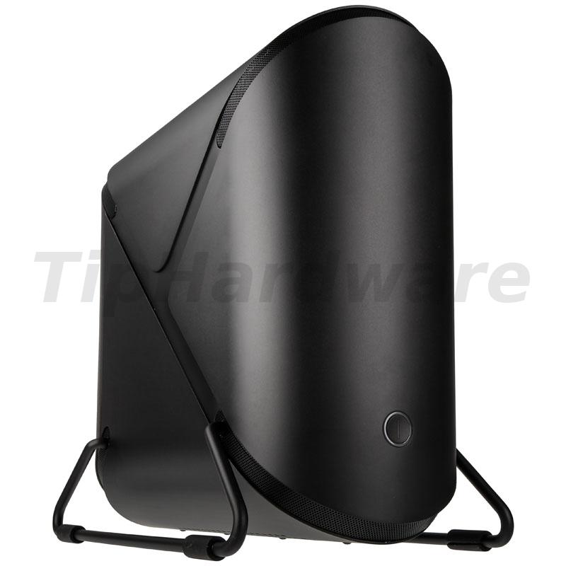 BitFenix Portal Mini-ITX - black Window