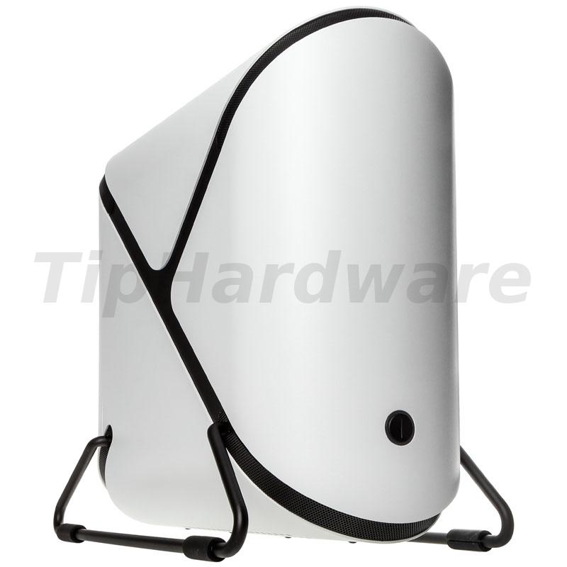 BitFenix Portal Mini-ITX - white Window