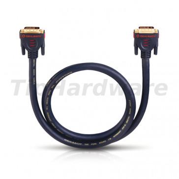 Oehlbach Kabel DVI D500 5m - 29173
