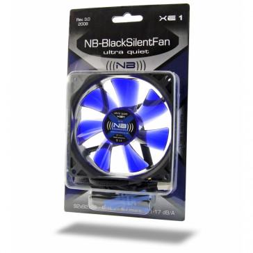 Noiseblocker BlackSilent Fan XE1