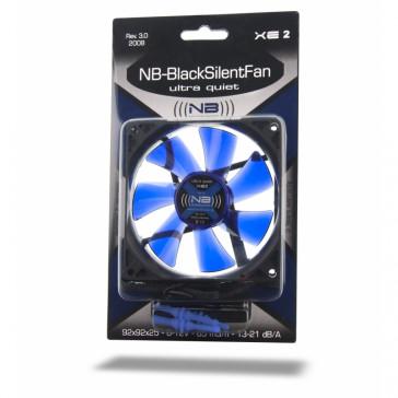 Noiseblocker BlackSilent Fan XE2