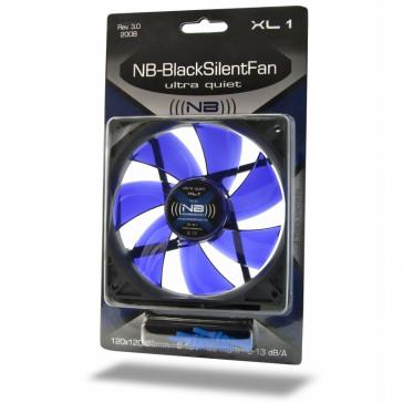 Noiseblocker BlackSilent Fan XL1