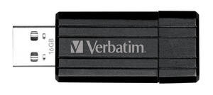 Verbatim Pin Stripe 16GB
