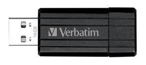 Verbatim Pin Stripe 16GB