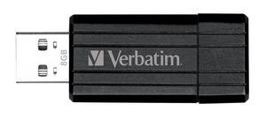 Verbatim Pin Stripe 8GB