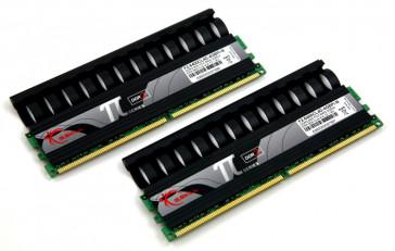 G.Skill DIMM 4GB DDR2-1066 Kit PI Black-Serie