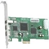 Dawicontrol DC-FW800 PCIe Retail