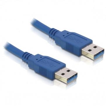 DeLOCK Kabel USB 3.0 A-A 1,5m