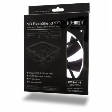 Noiseblocker BlackSilentPRO PK-1