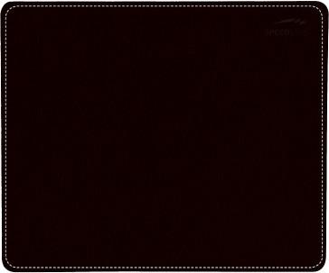 Speedlink NOTARY Soft Touch Mousepad černá
