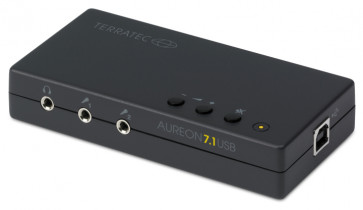 Terratec SoundSystem Aureon 7.1 USB