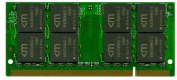 Mushkin SO-DIMM 2GB DDR2-667