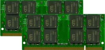 Mushkin SO-DIMM 4GB DDR2-800 Kit
