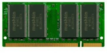 Mushkin SO-DIMM 1GB DDR-400