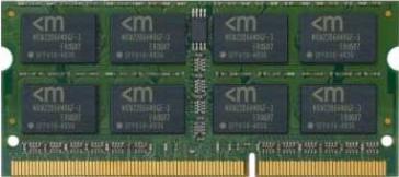 Mushkin SO-DIMM 4GB DDR3-1066