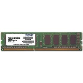 Patriot DIMM 4GB DDR3-1600