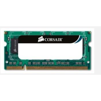 Corsair SO-DIMM 4GB DDR3-1066