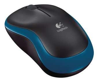 Logitech WL Mouse M185 Blue